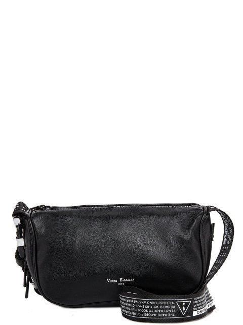 Чёрная сумка планшет Fabbiano - 2699.00 руб
