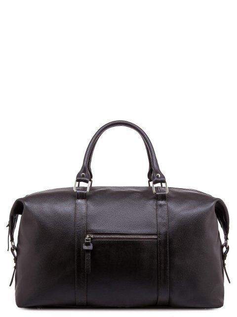 Коричневая дорожная сумка S.Lavia - 6872.00 руб