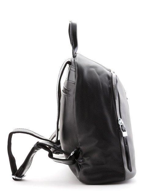 Серый рюкзак Fabbiano (Фаббиано) - артикул: К0000021275 - ракурс 2
