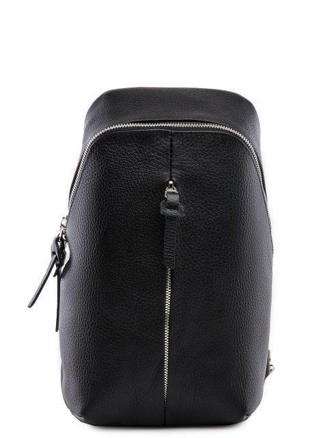 Чёрный рюкзак S.Lavia - 3850.00 руб