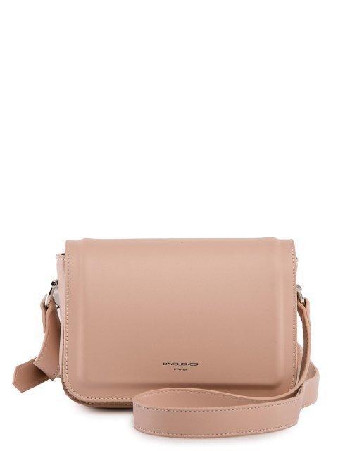 Розовая сумка планшет David Jones - 2499.00 руб