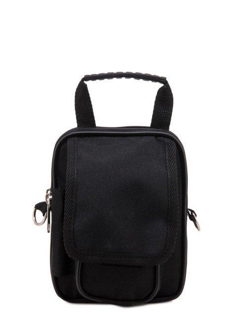 Чёрная сумка планшет S.Lavia - 680.00 руб