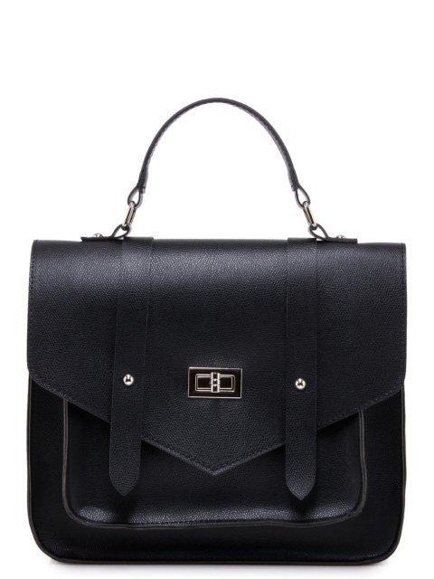 Чёрный портфель S.Lavia - 2099.00 руб