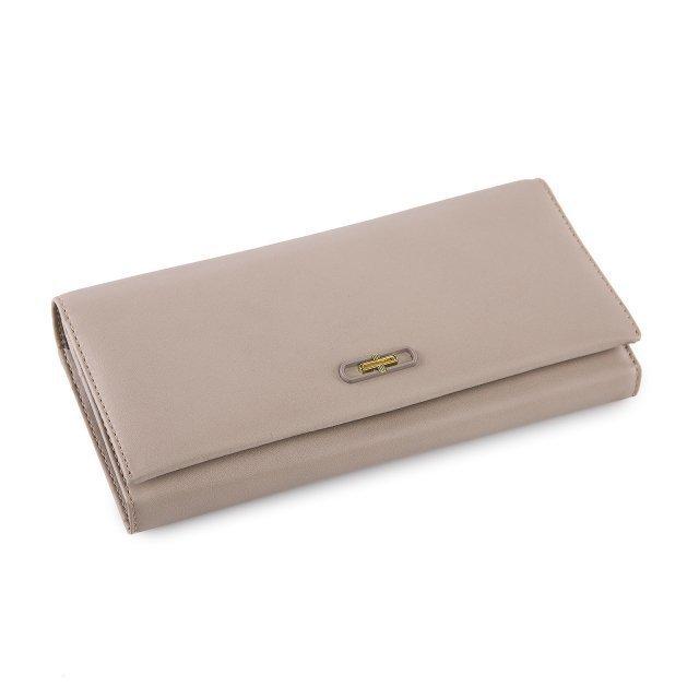 Бежевое портмоне Barez - 950.00 руб