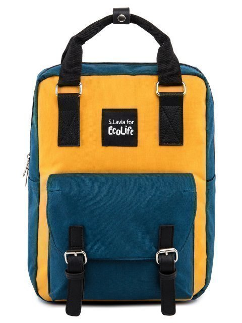 Голубой рюкзак S.Lavia - 1399.00 руб