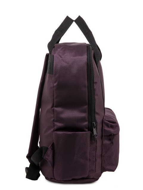 Фиолетовый рюкзак S.Lavia (Славия) - артикул: 00-60 000 09 - ракурс 2