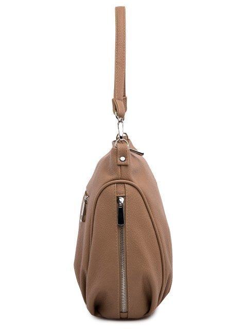 Бежевая сумка планшет S.Lavia (Славия) - артикул: 1174 903 25 - ракурс 2