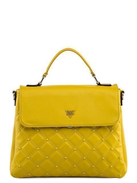 Жёлтый портфель Fabbiano - 3699.00 руб