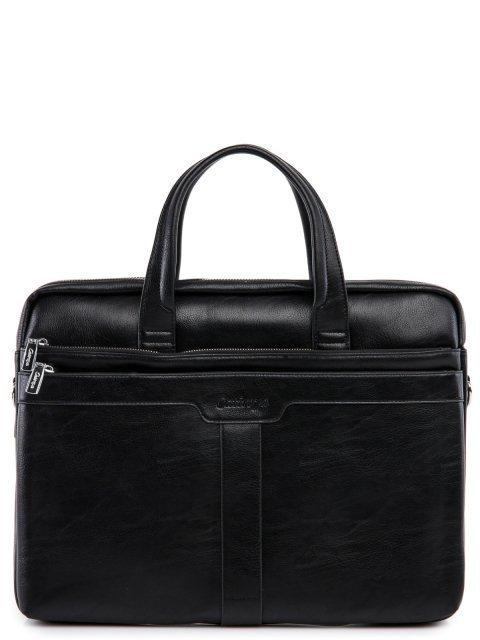 Чёрная сумка классическая Barez - 4299.00 руб