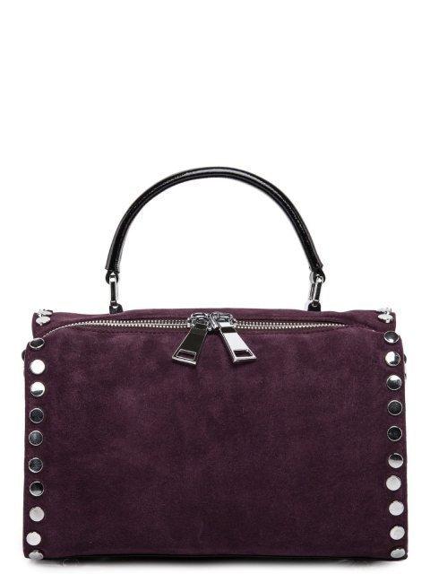 Фиолетовый саквояж Polina - 5999.00 руб