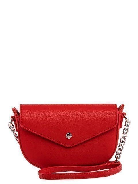 Красная сумка планшет David Jones - 1599.00 руб