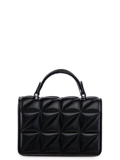 Чёрный портфель Angelo Bianco - 2399.00 руб