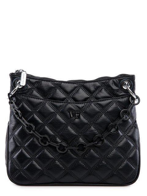 Чёрная сумка планшет Fabbiano - 3399.00 руб