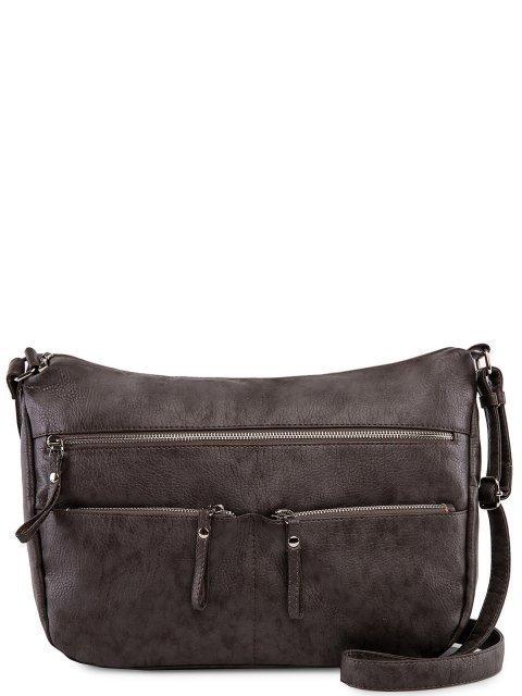 Коричневая сумка планшет S.Lavia - 2239.00 руб