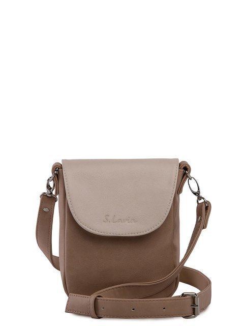 Бежевая сумка планшет S.Lavia - 1539.00 руб