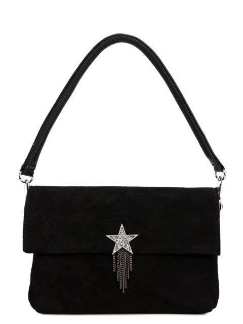 Чёрная сумка планшет Fabbiano - 2880.00 руб