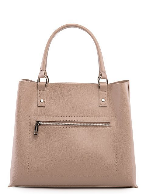 Бежевая сумка классическая S.Lavia - 2309.00 руб