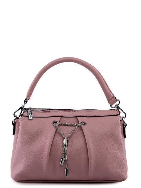 Розовая сумка планшет Fabbiano - 2999.00 руб