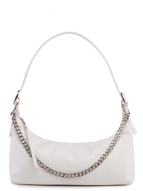 Белая сумка классическая S.Lavia - 2029.00 руб
