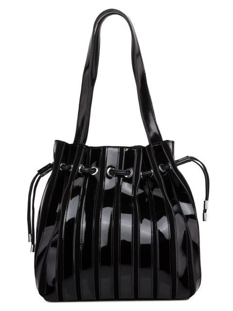 Чёрный шоппер Fabbiano - 4628.00 руб