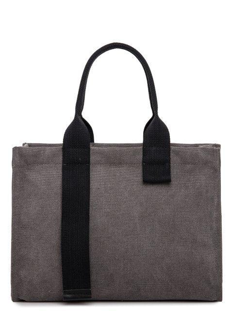 Серая сумка классическая S.Lavia - 2309.00 руб