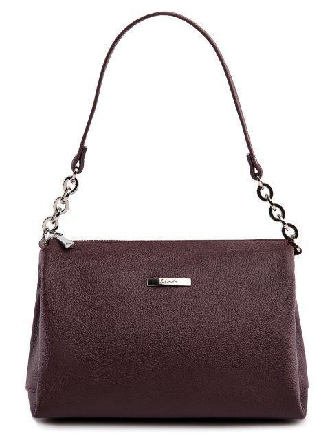 Бордовая сумка планшет S.Lavia - 5215.00 руб