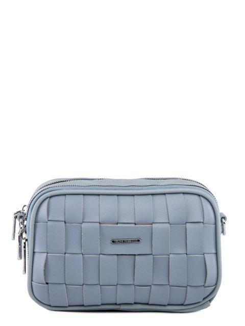 Голубая сумка планшет Fabbiano - 2999.00 руб