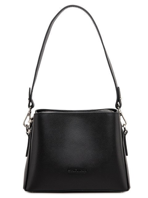 Чёрная сумка планшет Afina - 8369.00 руб