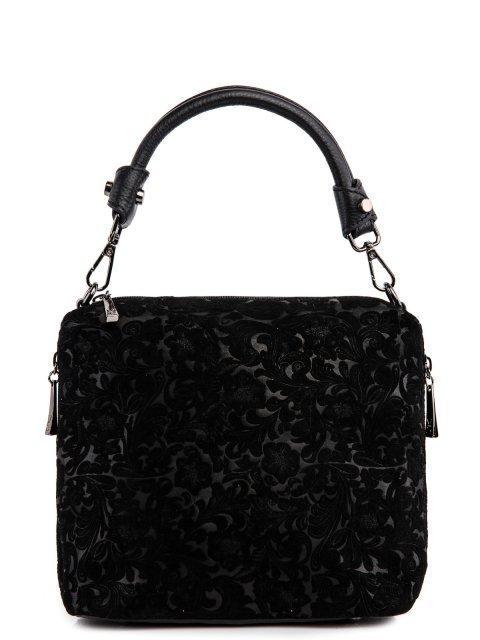 Чёрная сумка планшет Valensiy - 4599.00 руб