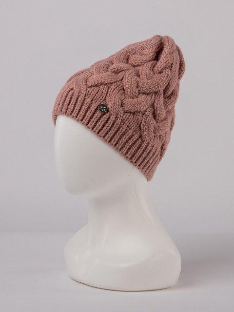 Розовая шапка Baitex - 699.00 руб