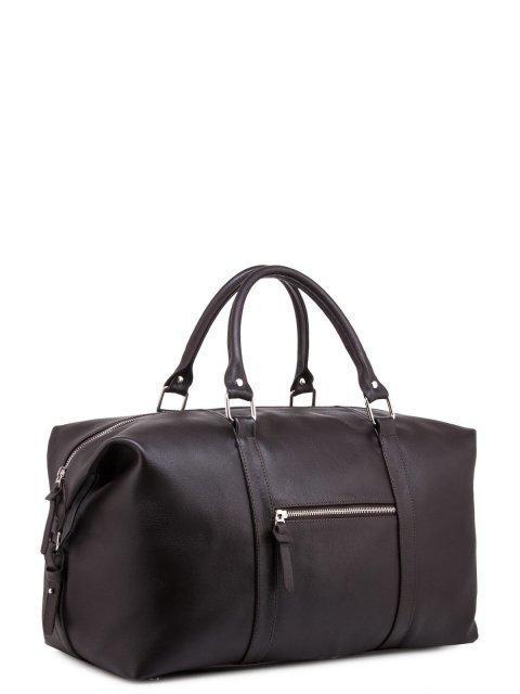 Коричневая дорожная сумка S.Lavia (Славия) - артикул: 0051 10 12 - ракурс 1