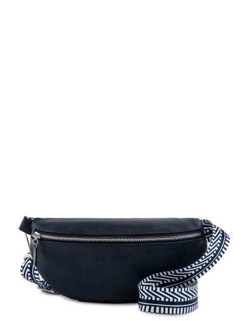Синяя сумка на пояс S.Lavia - 1329.00 руб