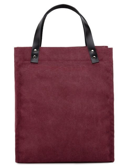 Бордовый шоппер S.Lavia - 2730.00 руб