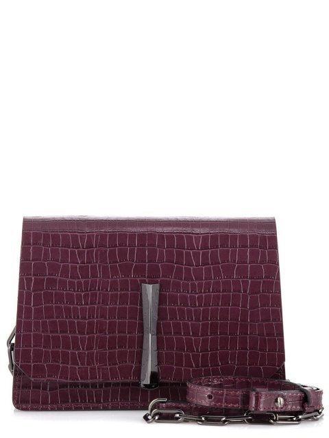 Бордовая сумка планшет Gianni Chiarini - 8100.00 руб