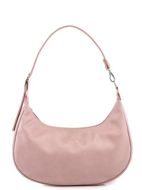 Розовая сумка мешок S.Lavia - 1889.00 руб