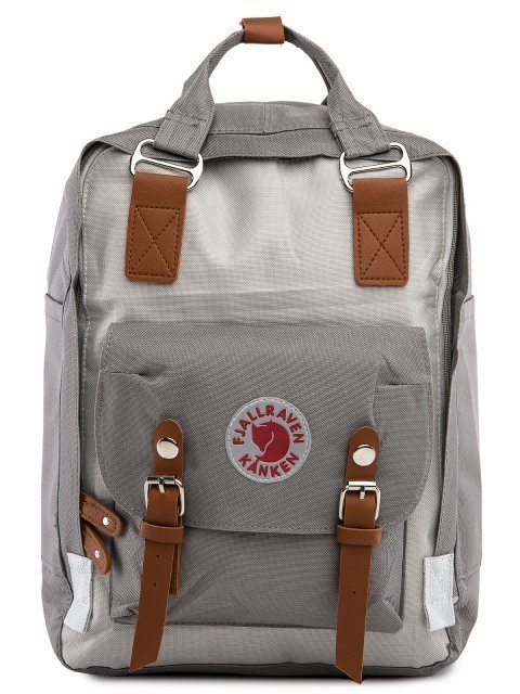 Серый рюкзак Kanken - 1699.00 руб