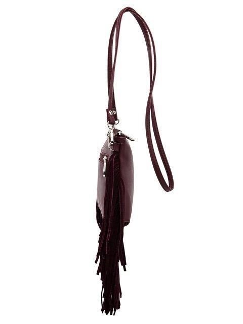 Фиолетовая сумка планшет S.Lavia (Славия) - артикул: 1159 99 07 - ракурс 2