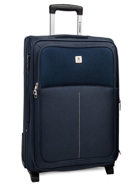 Синий чемодан 4 Roads - 6499.00 руб