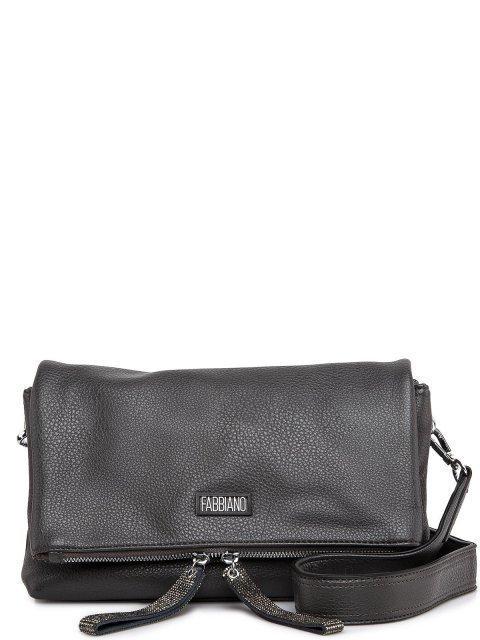 Серая сумка планшет Fabbiano - 2320.00 руб