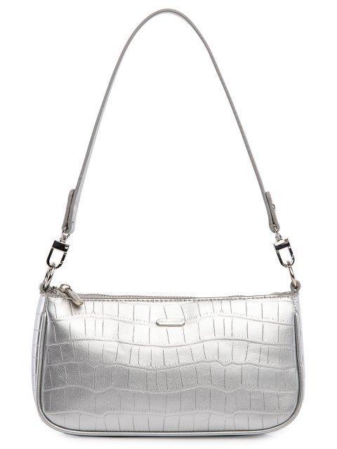 Серебряная сумка планшет David Jones - 1899.00 руб