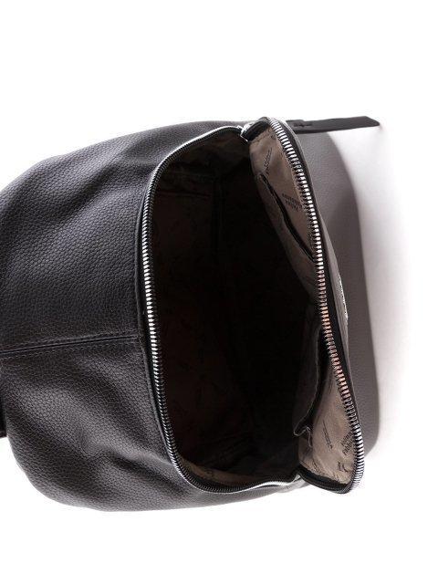 Серый рюкзак Fabbiano (Фаббиано) - артикул: К0000021275 - ракурс 4