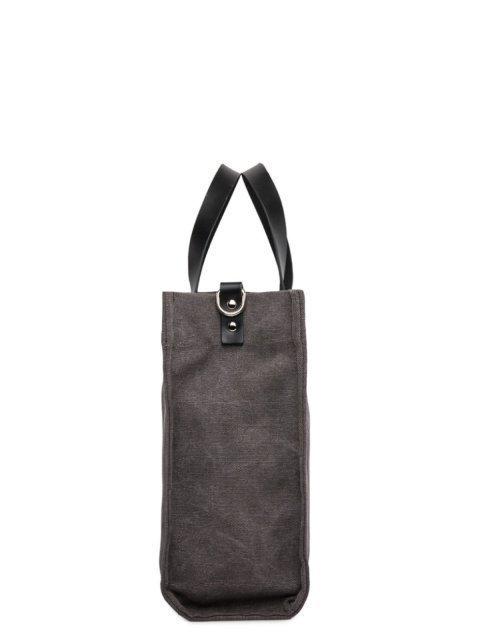 Серый шоппер S.Lavia (Славия) - артикул: 01-66 30 05 - ракурс 2