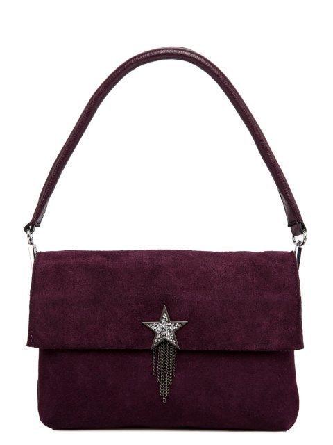 Бордовая сумка планшет Fabbiano - 2880.00 руб