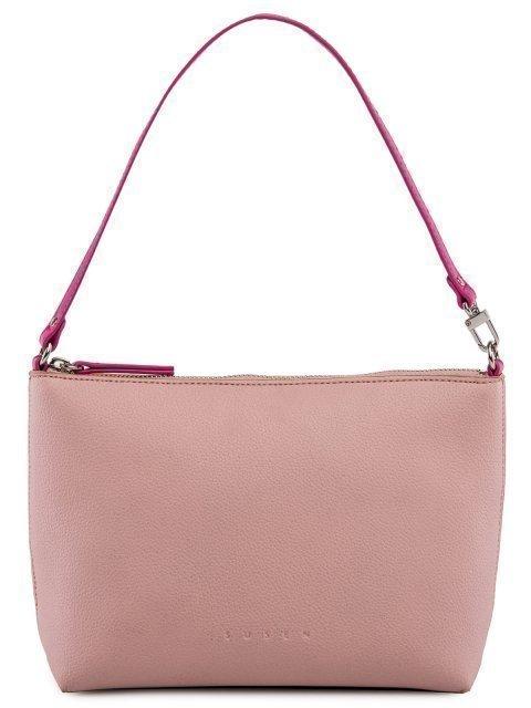 Розовая сумка планшет Polina - 2299.00 руб