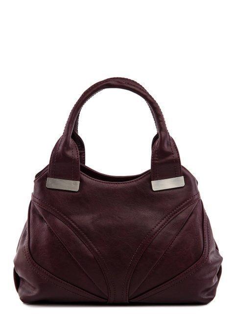 Бордовая сумка классическая Metierburg - 3299.00 руб