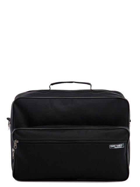 Чёрная сумка классическая S.Lavia - 769.00 руб