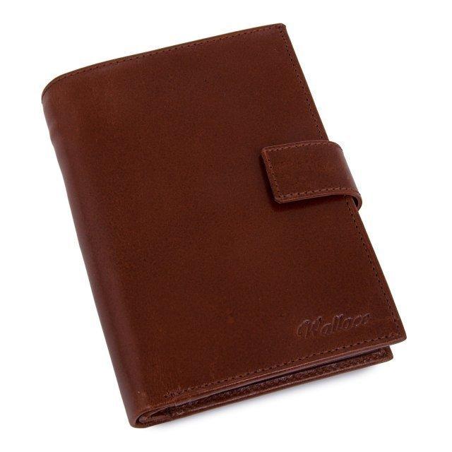 Рыжий бумажник Wallace - 2299.00 руб