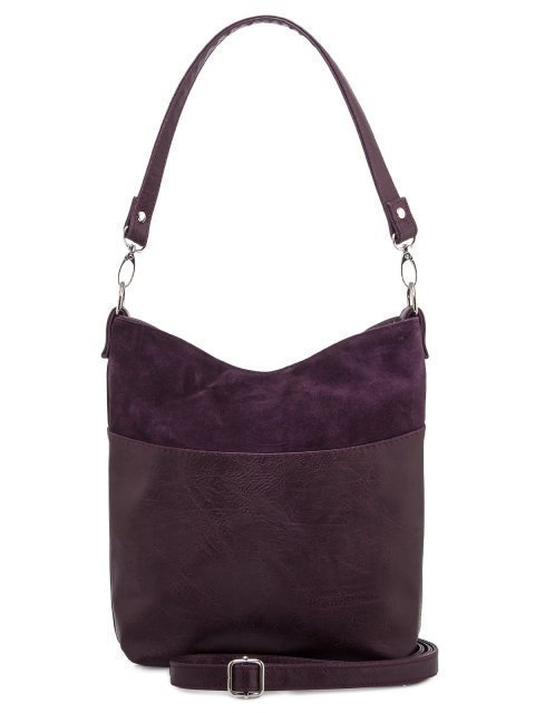 Бордовая сумка планшет S.Lavia (Славия) - артикул: 1071 99 07 - ракурс 3
