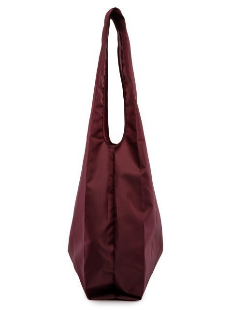 Бордовый шоппер S.Lavia (Славия) - артикул: 00-70 42 03 - ракурс 2