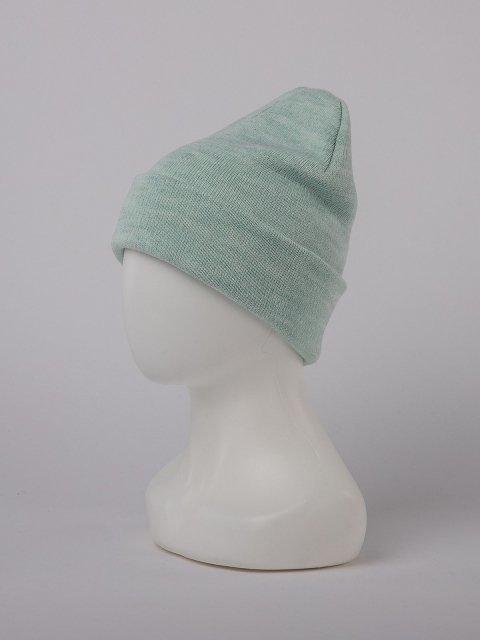 Мятная шапка Gracia - 599.00 руб